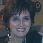 Claudia Santangelo